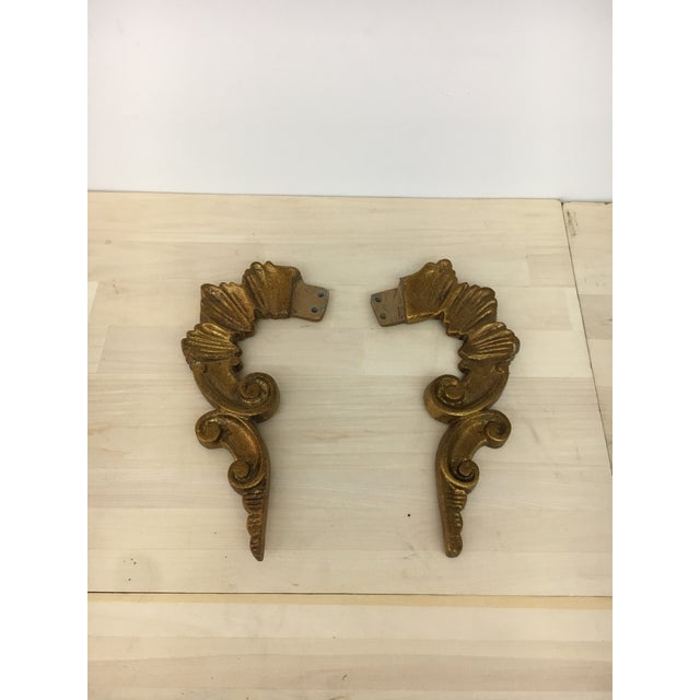 Brazilian Designer Vintage Head Board - Image 6 of 6