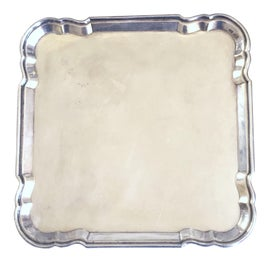 Image of Silver Trays