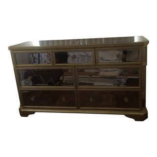 Z Gallery Borghese Mirrored Chest of Drawers