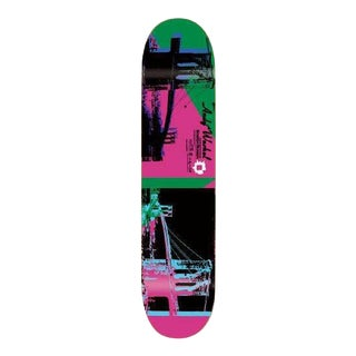 Limited Edition Andy Warhol Skate Deck