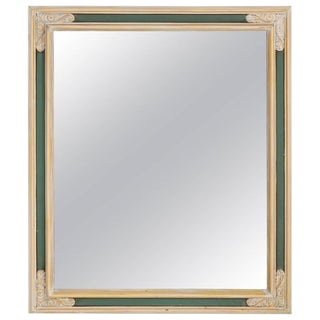 La Barge Hollywood Regency Style Mirror For Sale
