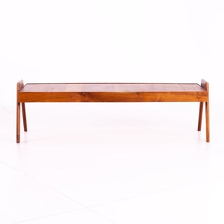 1960s Mid Century Danish Walnut Coffee Table Preview