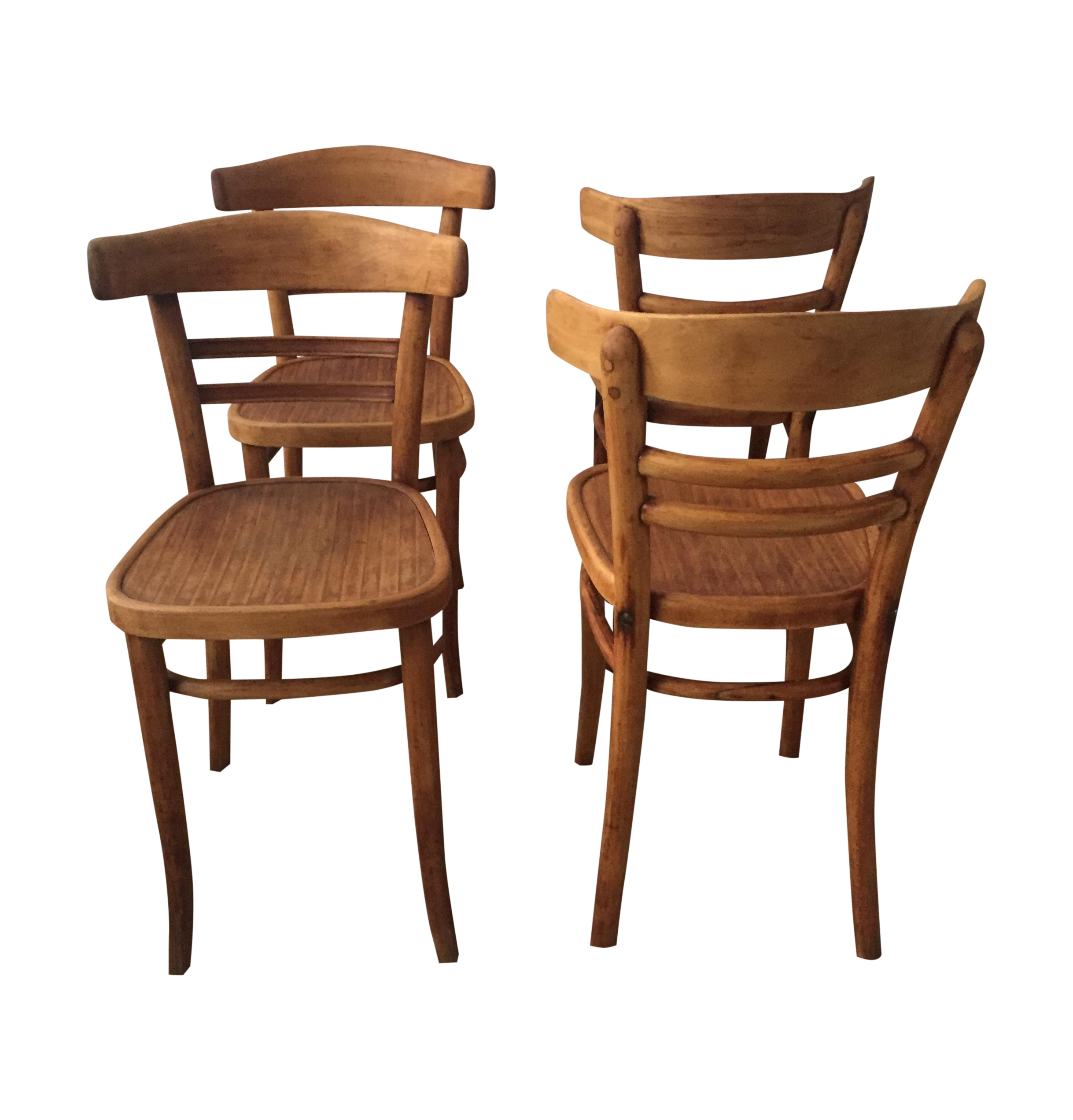 Mundus and J. u0026 J. Kohn Chairs - Set of 2  sc 1 st  Chairish & Mundus and J. u0026 J. Kohn Chairs - Set of 2 | Chairish