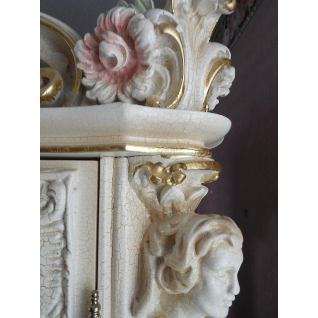 Italian Style Display Cabinet - Image 11 of 11