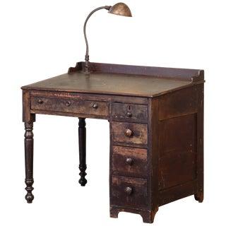 Clerk's Desk For Sale