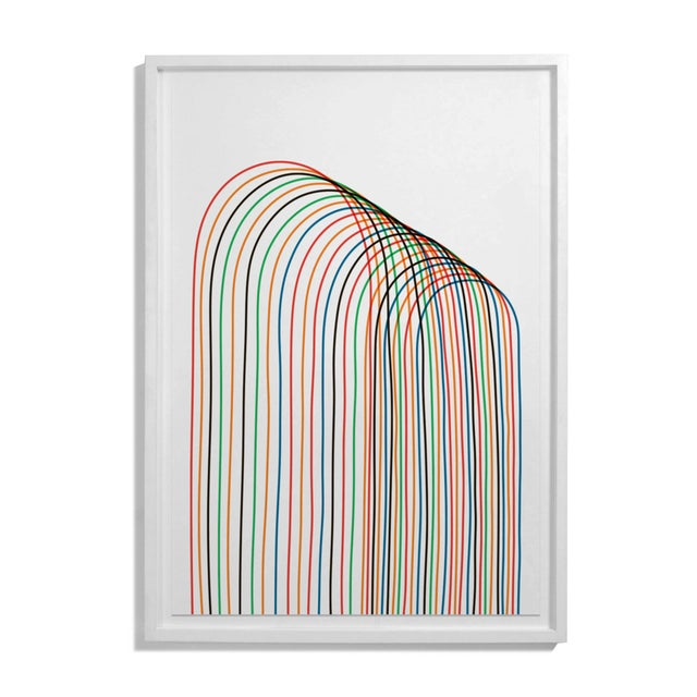 Abstract The Wrong Shop, Loop 02, Pierre Charpin, 2012 For Sale - Image 3 of 3