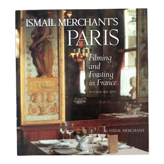 Ismail Merchant's Paris