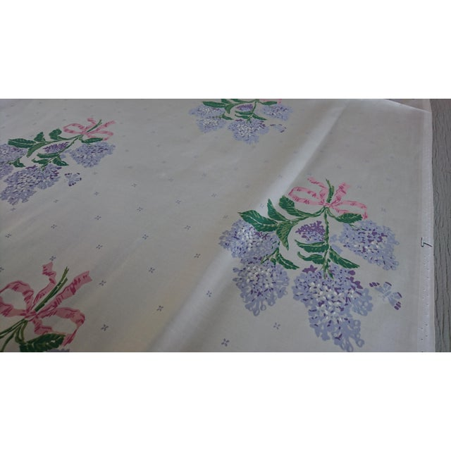"Ann Dennis ""Liana"" Fabric - 61 Yards For Sale In Boston - Image 6 of 7"