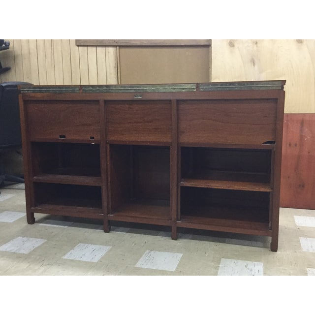 George Zee Stereo Credenza - Image 9 of 9