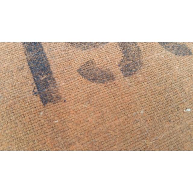 Nubby Linen Original Post Office Bag - Image 4 of 5