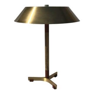 """Jo Hammerborg """"President"""" Desk Lamp"""