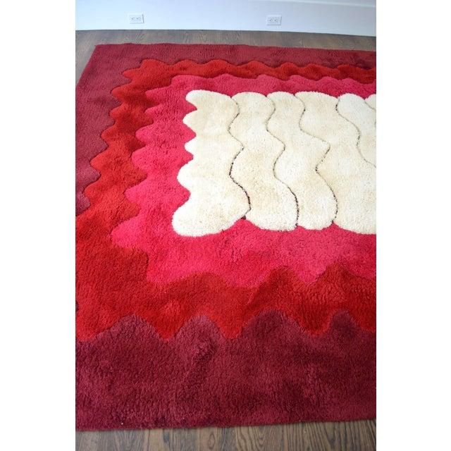Edward Fields Wool Rug - 8′ × 11′ - Image 5 of 8