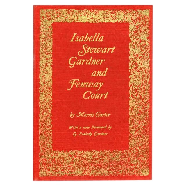 Isabella Stewart Gardner and Fenway Court - Image 1 of 2