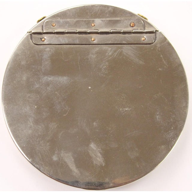 Sterling Silver Fishing Reel Case - Image 2 of 4