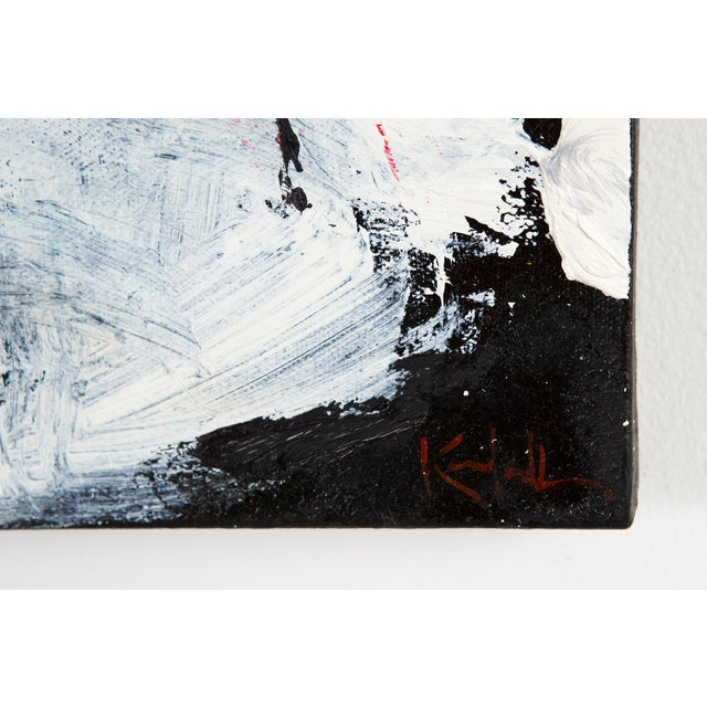 """Nicholas Kriefall, """"The Line Was Crossed"""" For Sale In Chicago - Image 6 of 6"""