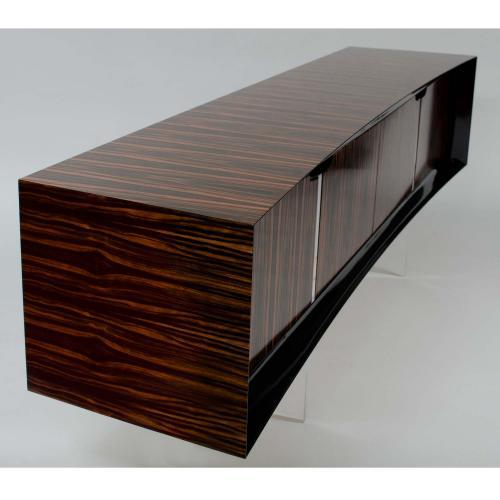 Contemporary The Nadir Sideboard by Pipim For Sale - Image 3 of 5