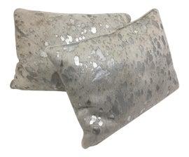 Image of Rectangular Throw Pillows