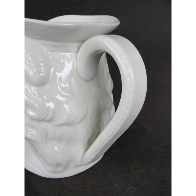 Copeland Spode Sir Francis Drake Pitcher - Image 4 of 8