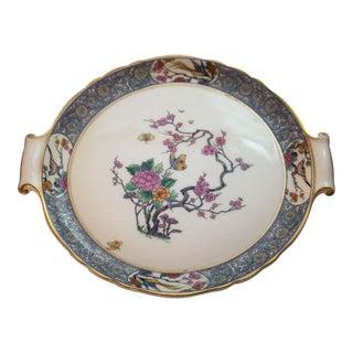 Lenox Ming Pattern Round Platter