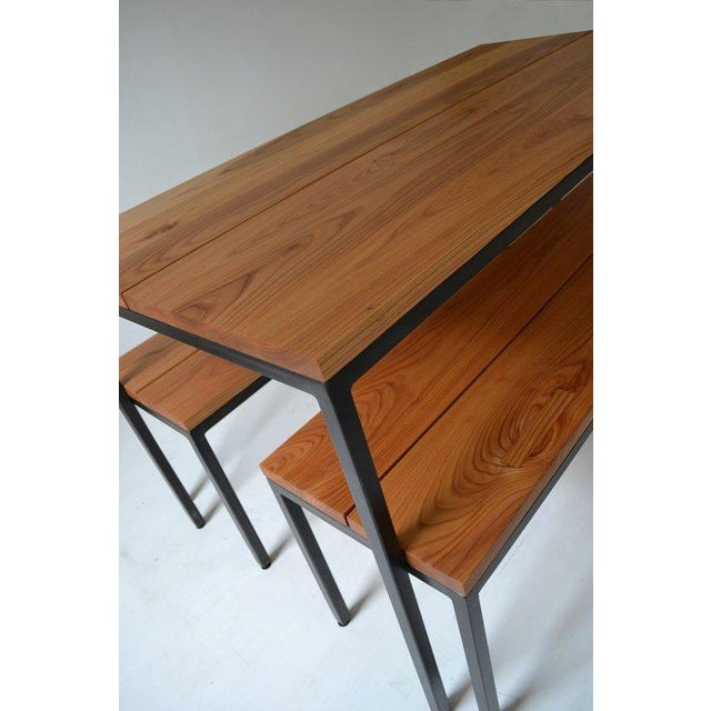 Studio Cidra Atsuko Table For Sale - Image 4 of 5
