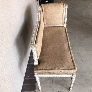 18th C. French Chaise Preview