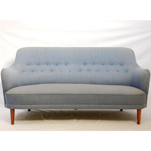 "Carl Malmsten ""Samsas"" Sofa - Image 3 of 9"