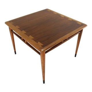 Mid-Century Modern Lane Acclaim Center Table For Sale