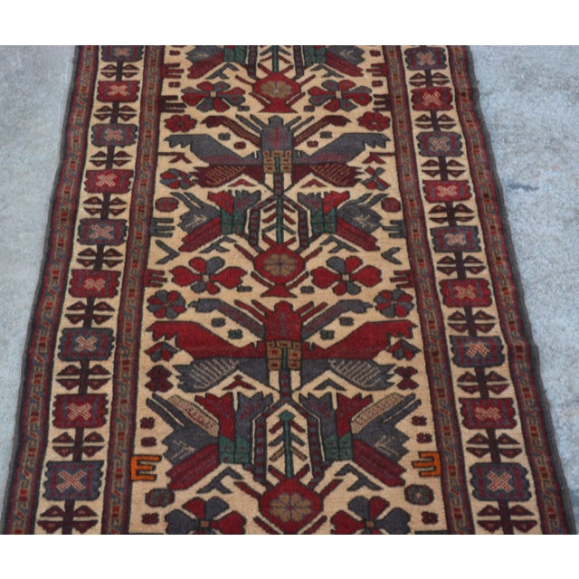 "Size: 2'7"" x 11'10"" ft This Rug Runner will add a stunning design accent to your home. Whether you have hardwood floor,..."