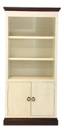 Image of Tall Storage Cabinets with Doors
