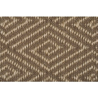 "Stark Studio Rug Pueblo - Platinum 9""x9"" Sample For Sale"