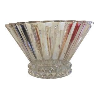 Rosenthal Lead Crystal Bowl