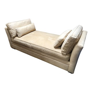 McCreary Microfiber Upholstered Daybed