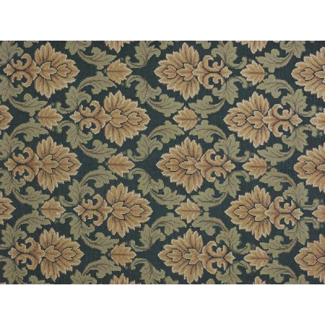 Soumak Design Hand Woven Wool Rug - 8' X 10' - Image 2 of 5