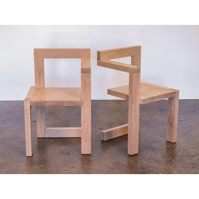 Priced individually. Finely crafted, custom Steltman chairs by OAM's own, Baron Perez. Originally designed in 1963 by...