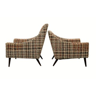 His & Hers Mid Century Lounge Chairs by Kroehler Preview