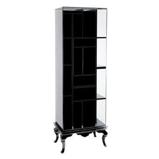 Covet Paris Tower Bookcase For Sale