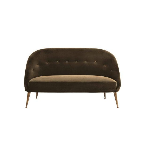 Malay Sofa From Covet Paris For Sale - Image 4 of 4