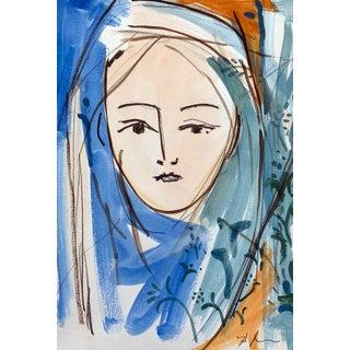 The Portrait For Sale