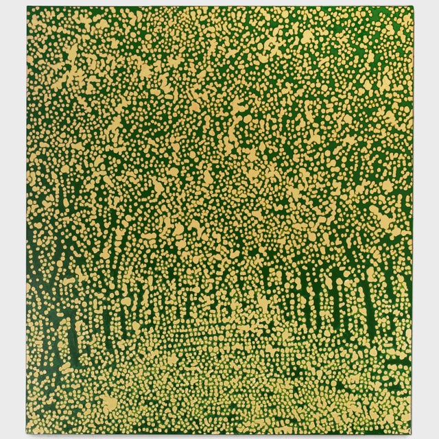 """2000 - 2009 """"Green Path/Boulevard"""" by Ren Hui For Sale - Image 5 of 5"""