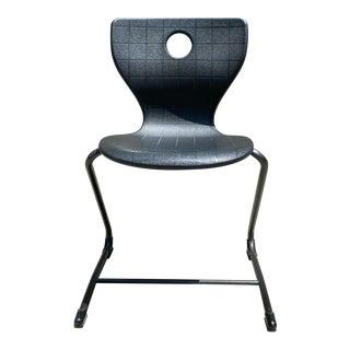 Verner Panton Pantoflex Chair For Sale