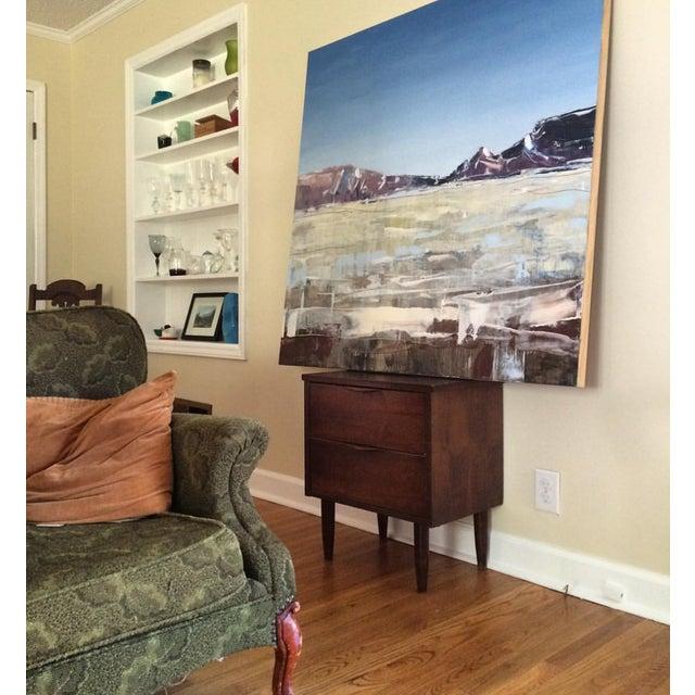David Shingler Painting - Moab Plains. Utah For Sale - Image 4 of 4