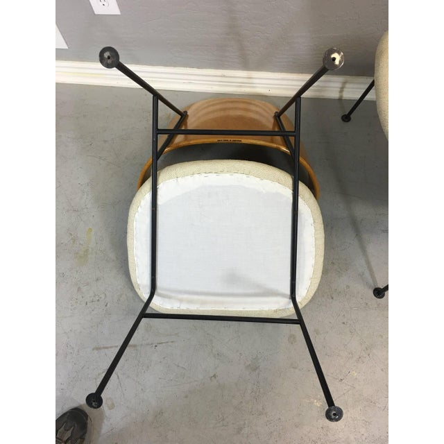 Ib Kofod Larsen Penguin Chairs - A Pair - Image 4 of 5
