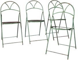 Image of Cottage Side Chairs