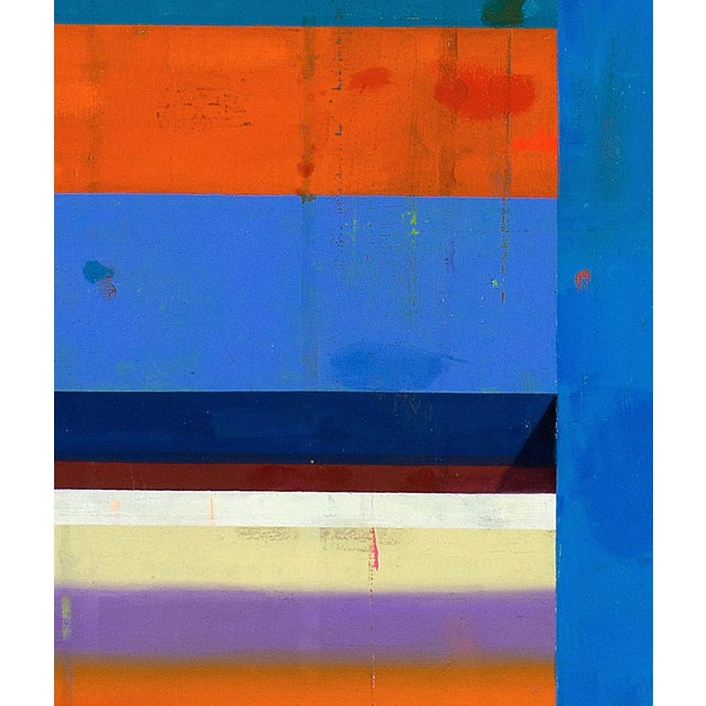 """Deborah Zlotsky """"On, Over, Through"""" For Sale In New York - Image 6 of 7"""