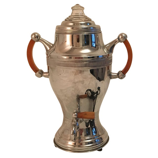 Samovar Percolator - Image 1 of 8