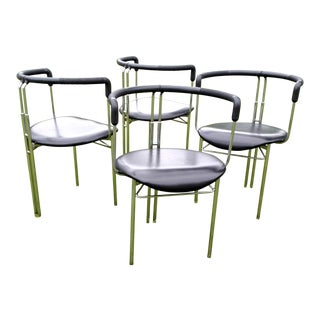 CiDue Italian Chairs - Set of 4