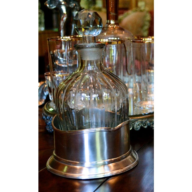 Armit Glass Decanter - Image 2 of 6