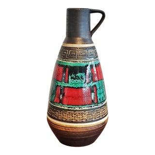 Dümler & Breiden Handle Vase 350/25 For Sale