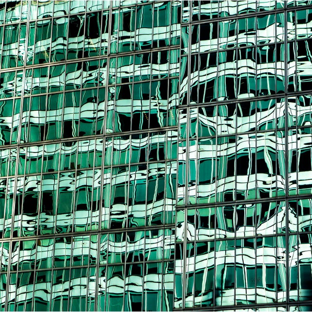 """""""On 6th Avenue"""" Contemporary Photograph by John Manno For Sale"""