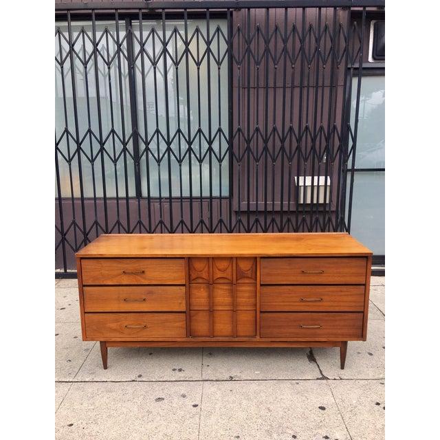 Kent Coffey Mid-Century Dresser - Image 7 of 7